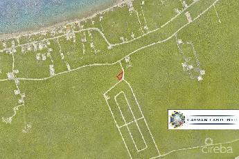 Cayman brac land (0.2612 acres)