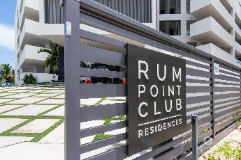 Rum point club