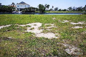 Crystal harbour canal lot – waterford quay – 0.3336 acres
