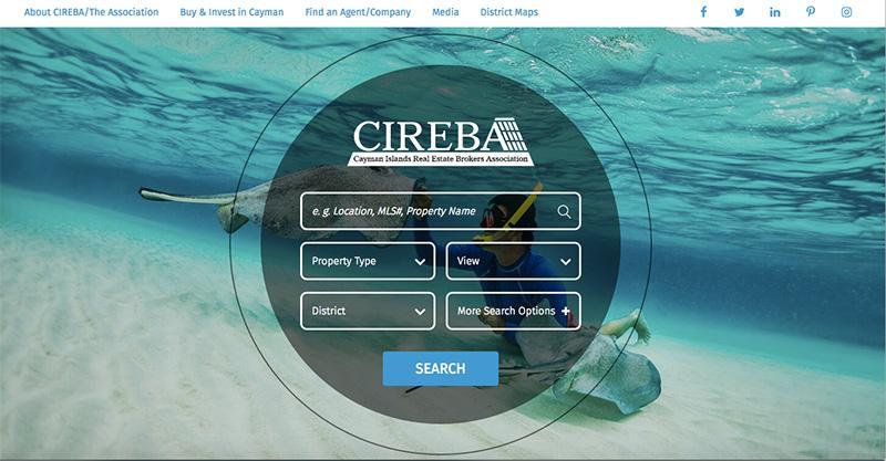 CIREBA Members can now exchange Real Estate listings