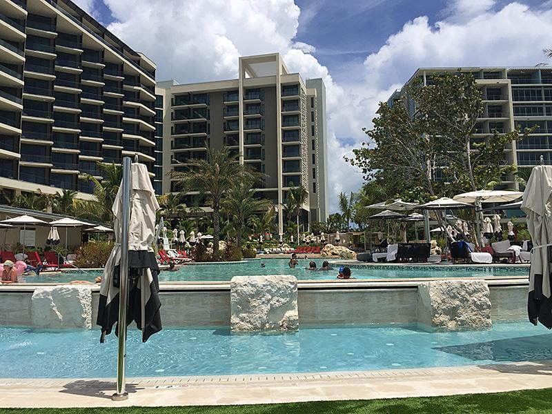 Cayman Islands Kimpton Seafire Resort and Spa Received High Marks