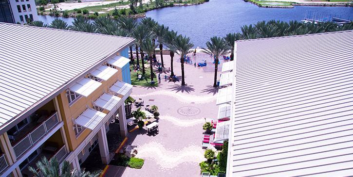 Camana Bay Real Estate