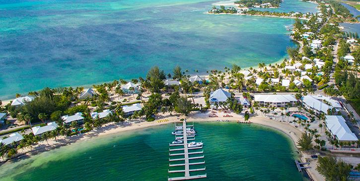Rum Point/Cayman Kai Real Estate