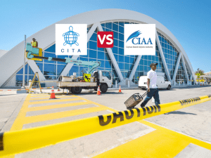 CITA has Airport Concerns