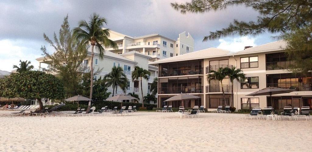Casa Caribe, Seven Mile Beach