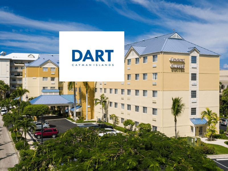 Dart Bolsters Real Estate Portfolio with Comfort Suites Acquisition
