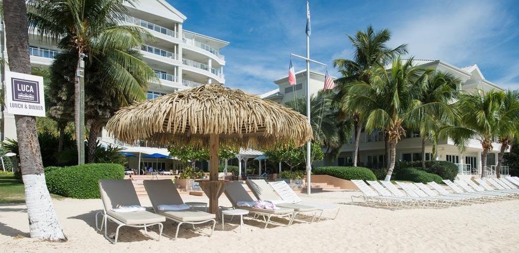 Caribbean Club, Seven Mile Beach