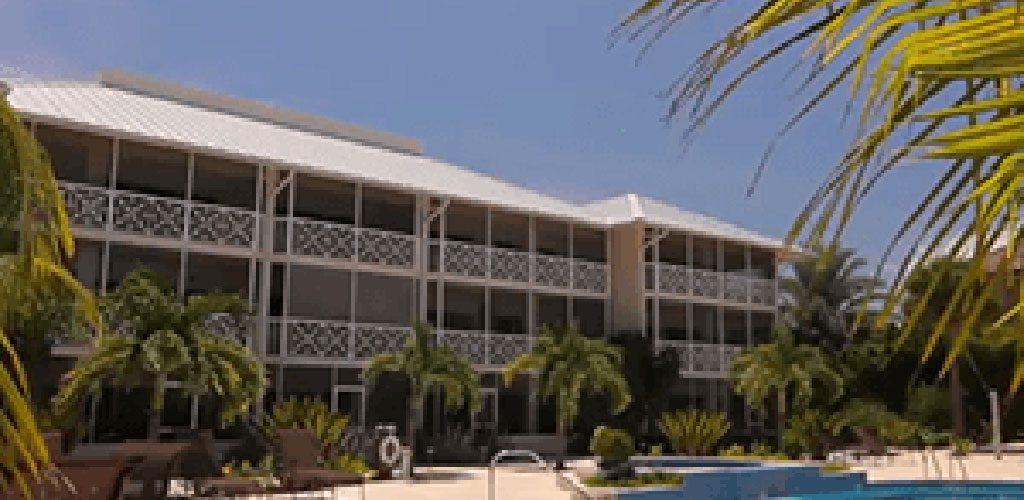 The Palms, Seven Mile Beach