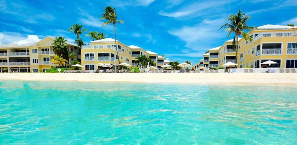 Regal Beach Club Seven Mile Beach Era Cayman Islands Real Estate