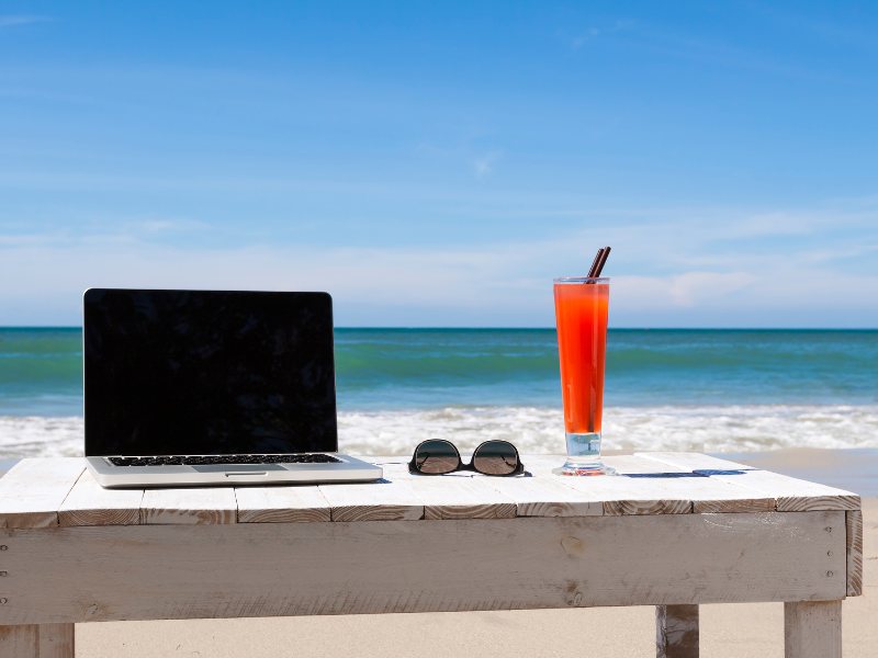 'Work from Home' in Cayman with the new global citizen concierge programme