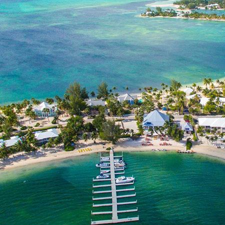 Cayman Kai/Rum Point