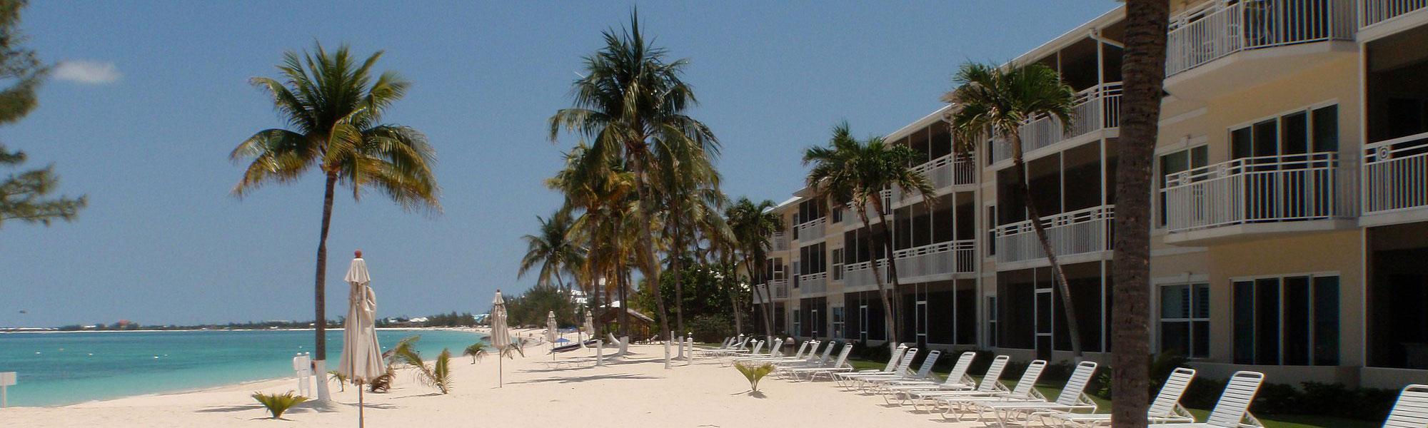 Cayman Club Banner