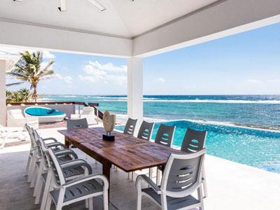 My Favorite Neighborhood in the Cayman Islands