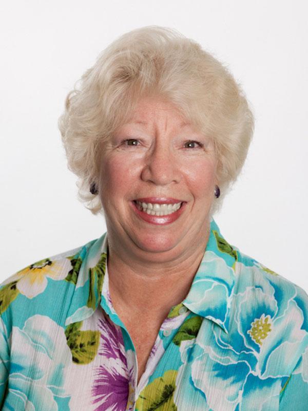 Carolyn Ritch