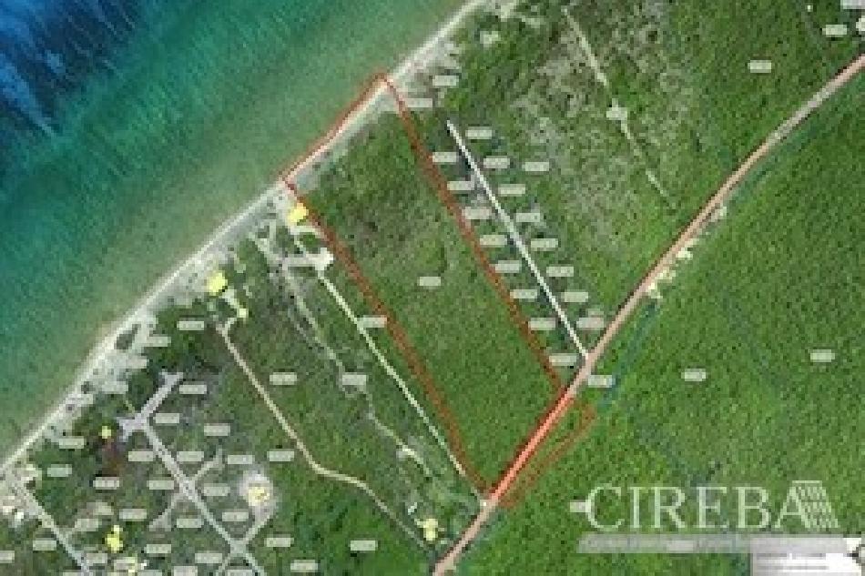 Cayman brac oceanfront 11.1 acres