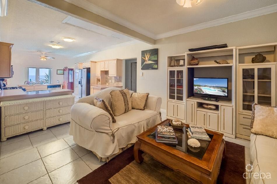 Cayman brac guest house