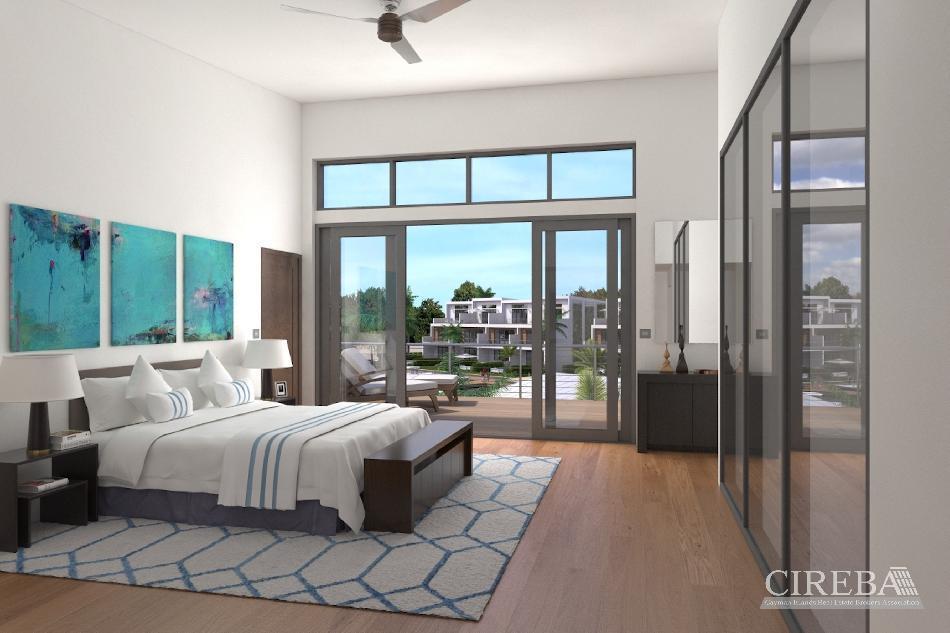 Arvia 3 bedroom maisonette