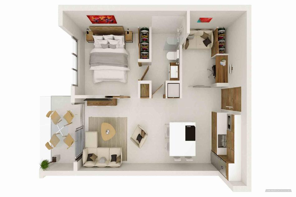 Hw residences