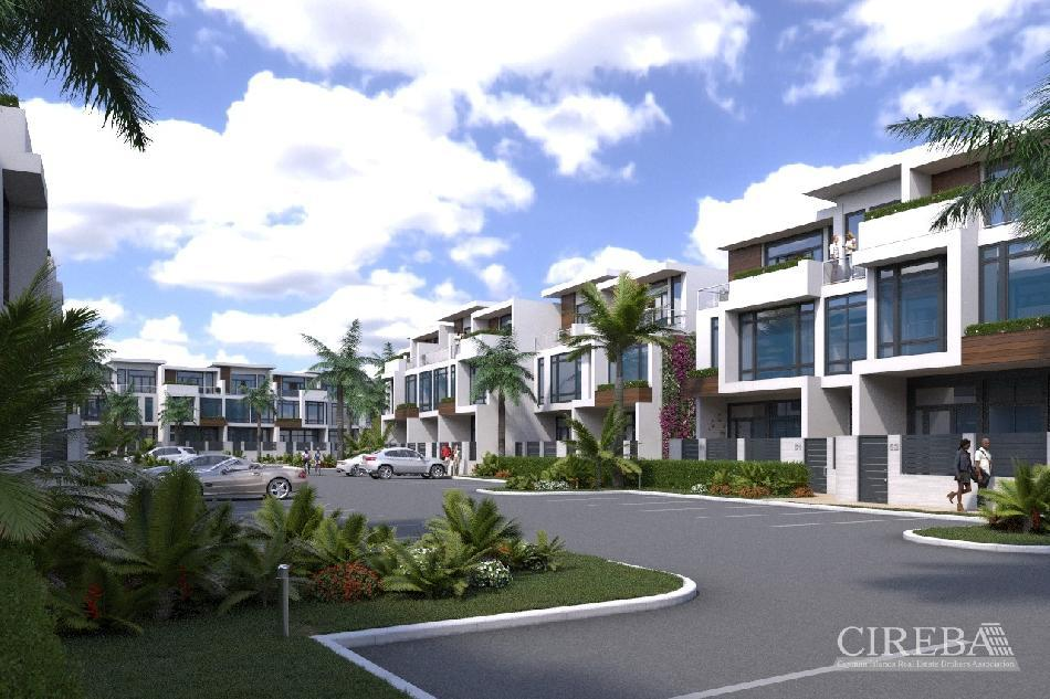 Bahia – two bedroom townhouse with south sound views