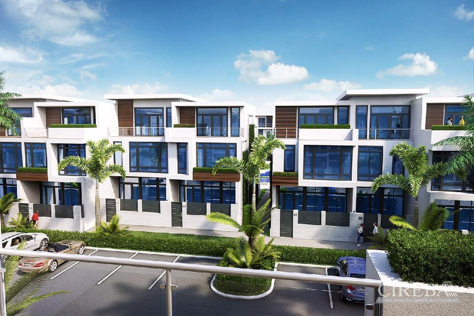 Bahia – 3 bedroom residence overlooking south sound