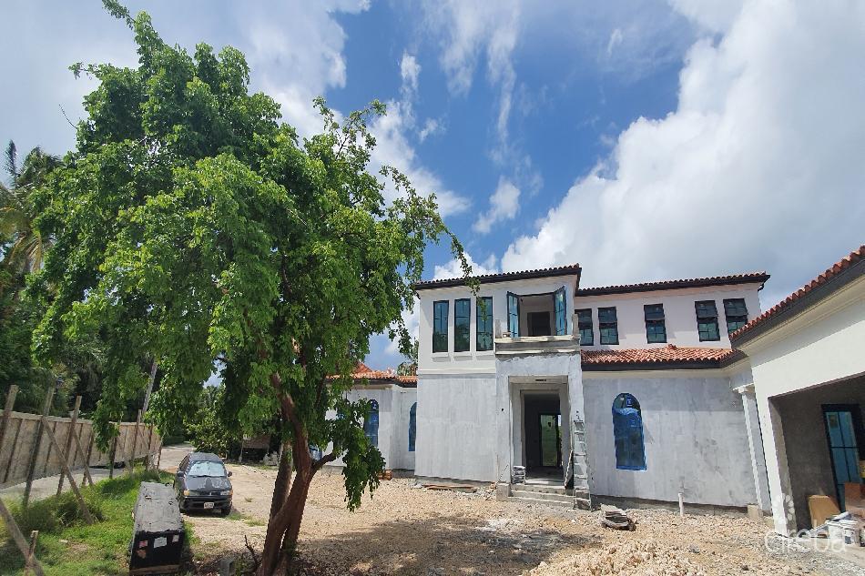 Casa feliz, a vista del mar residence