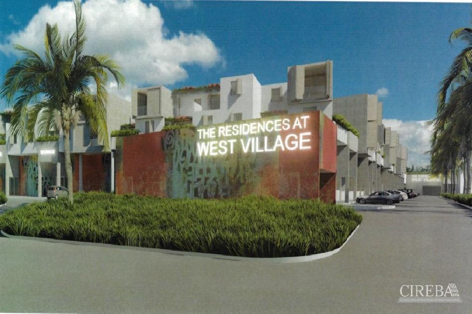 West village loft