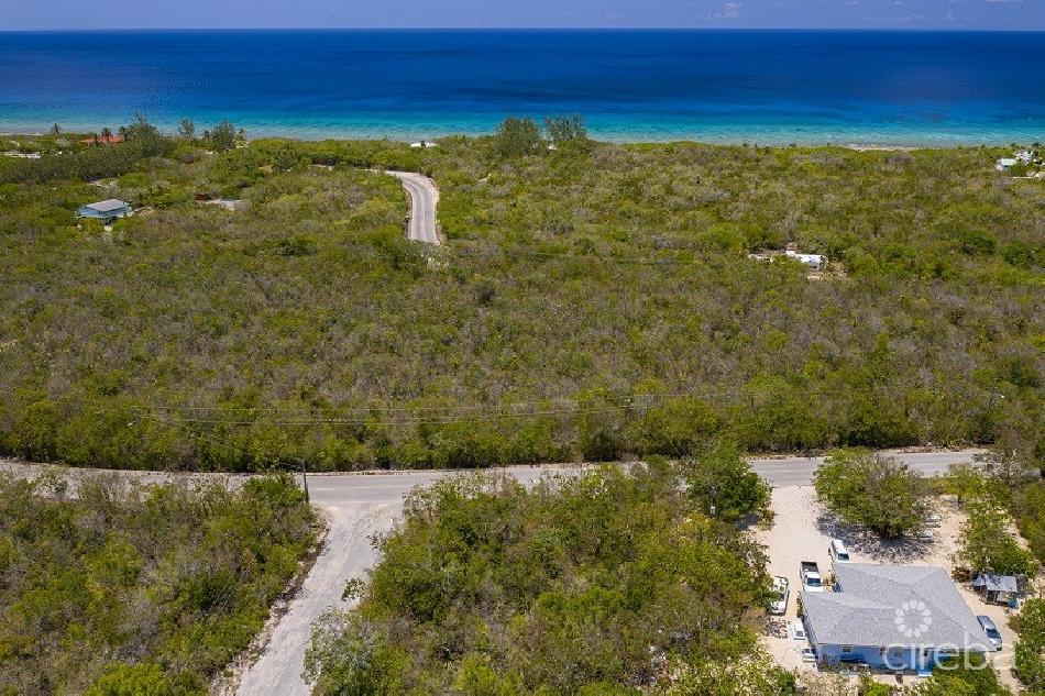 Perfect home site – close to brac airport