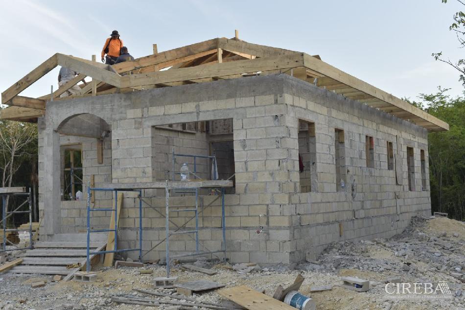West bay 2 bed home pre-construction unit #2