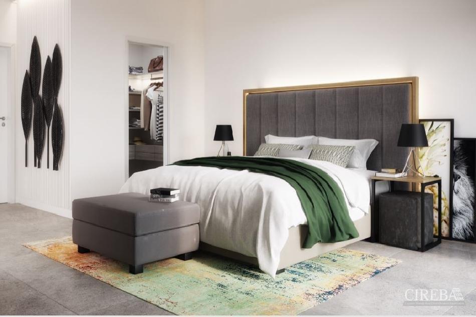 West village 3 bedroom