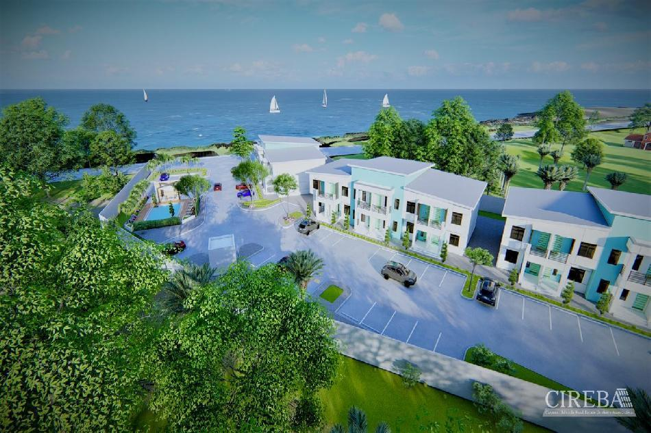 Ocean vista #12 corner unit pre-construction