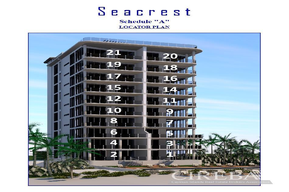 Seacrest #1 assignment