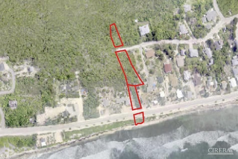 East end land development opportunity