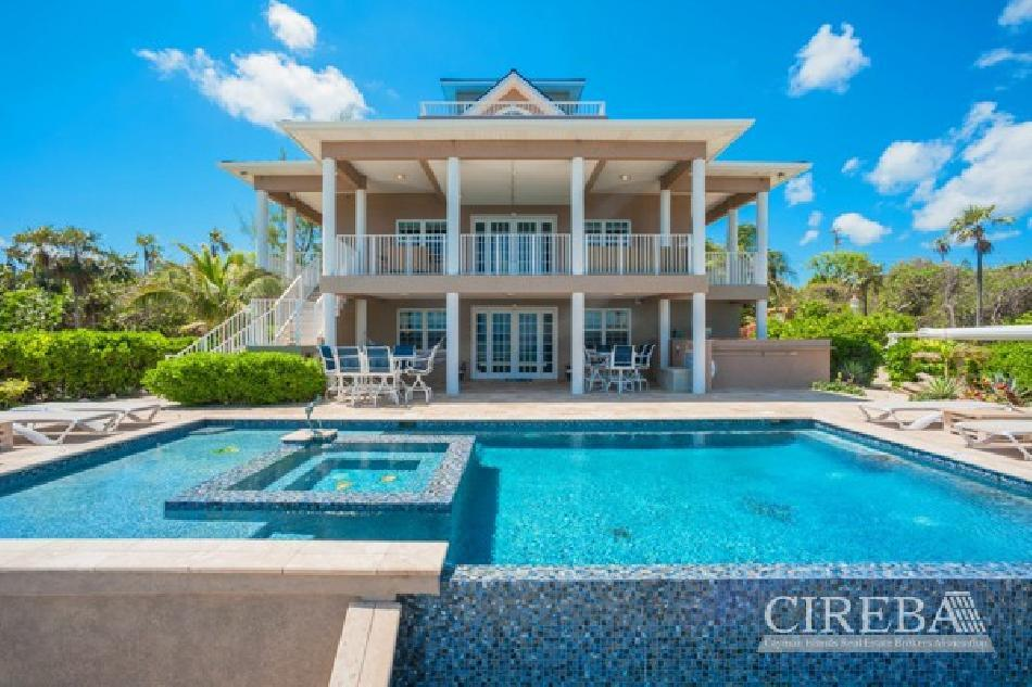 Our cayman cottage