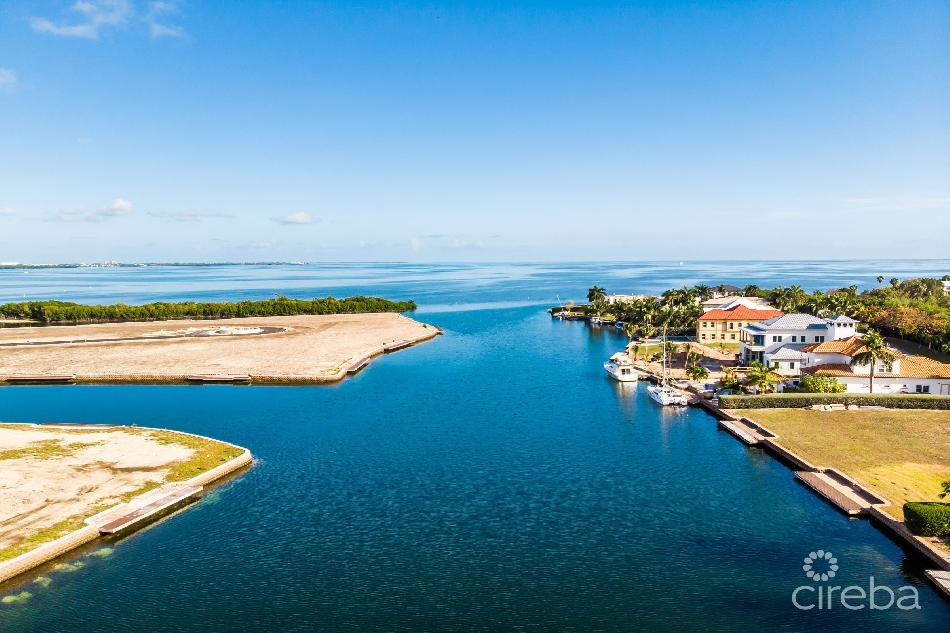 Harbour reach lot 42 – phase 2 – owner financing available