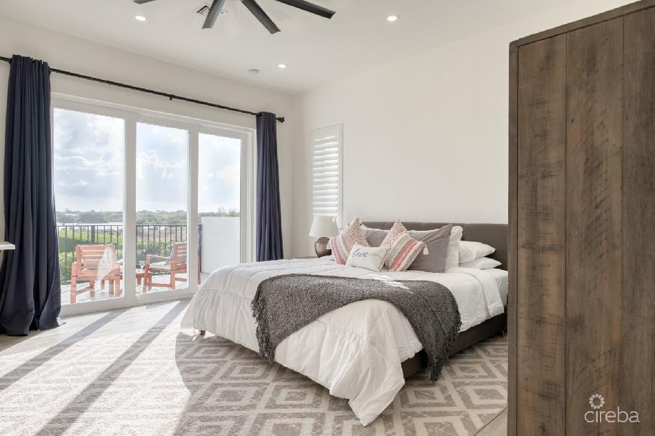 The shores – custom-built luxury home