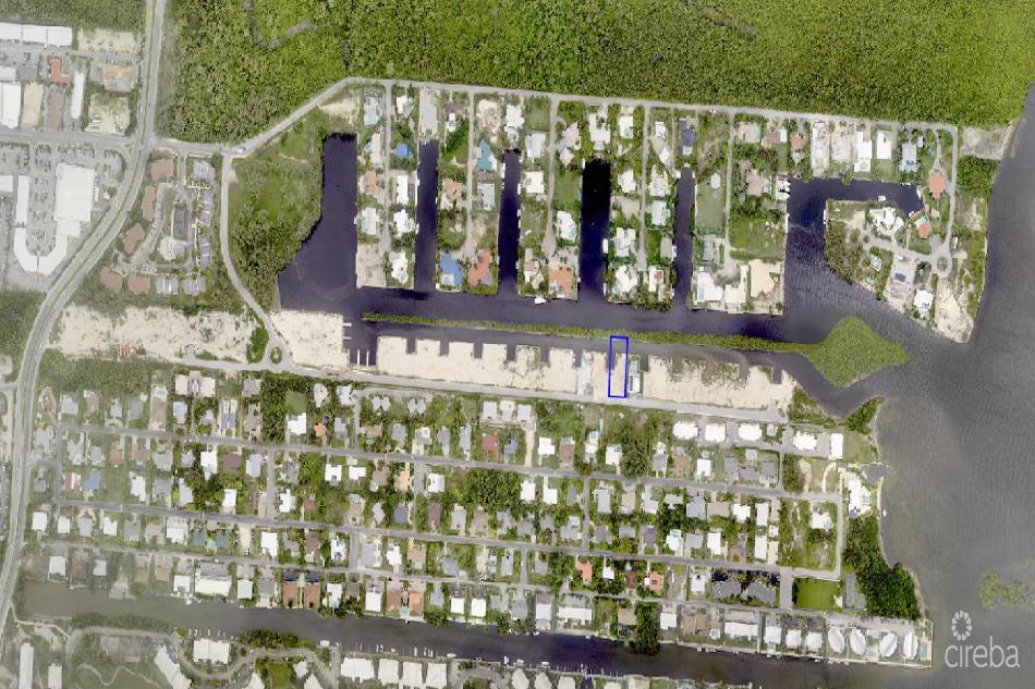 Clipper bay lot