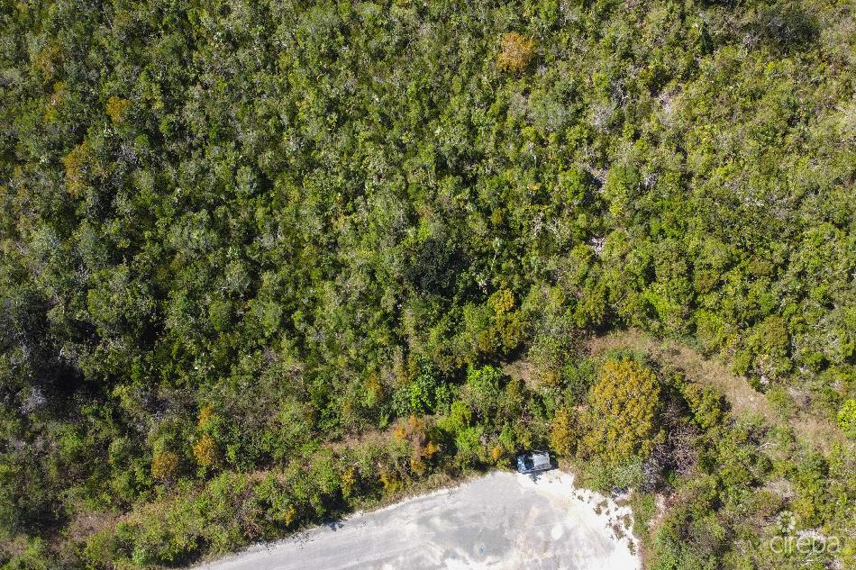 Seaview road 1.22 acre lot