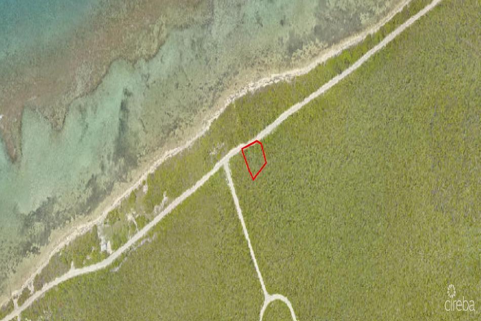 Little cayman east lot b