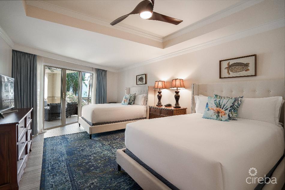 Ritz-carlton private residence #201