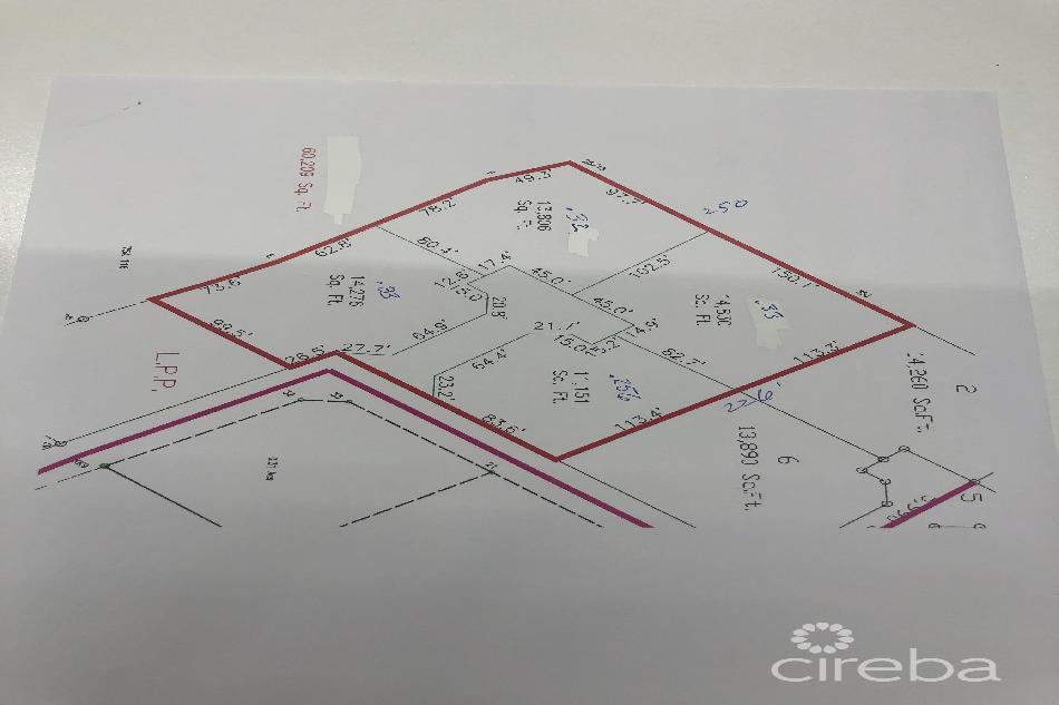 Colliers 1.38 acre development plot