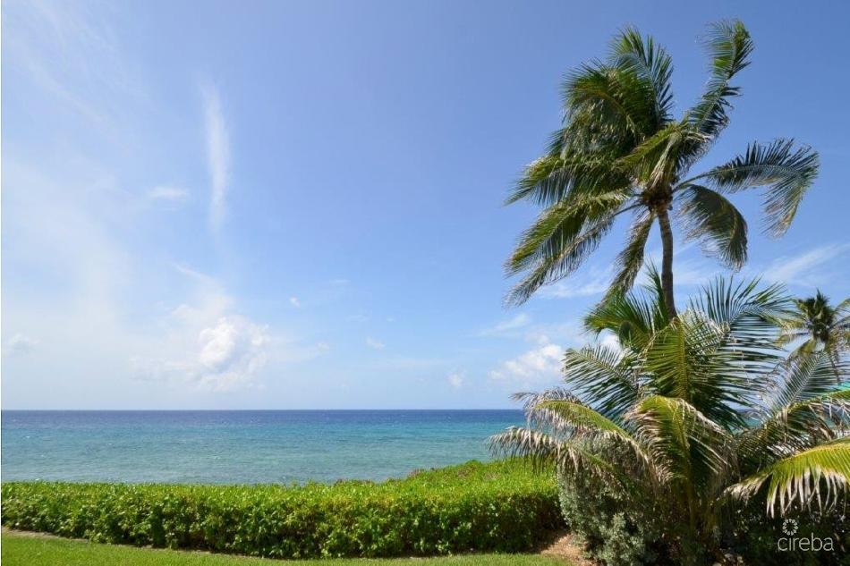 Ocean pointe villas – ocean front