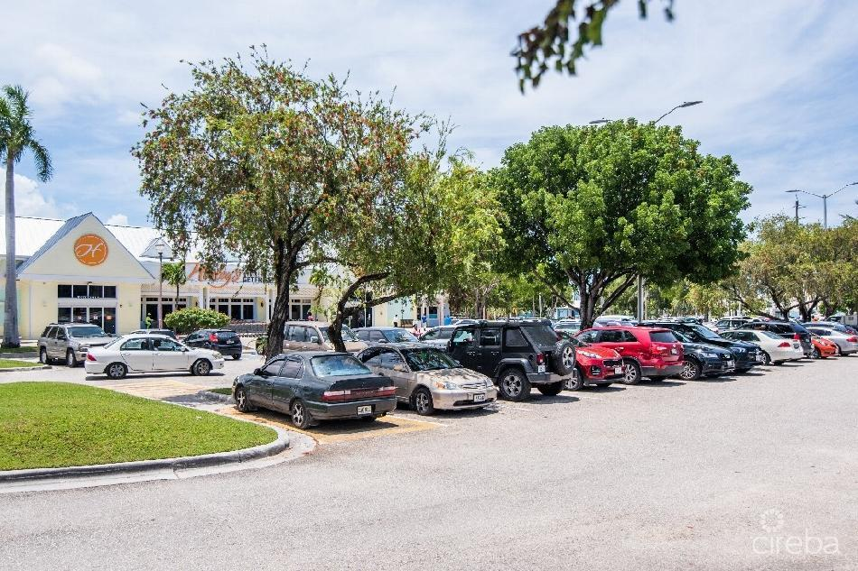 Grand harbour commercial centre and development land