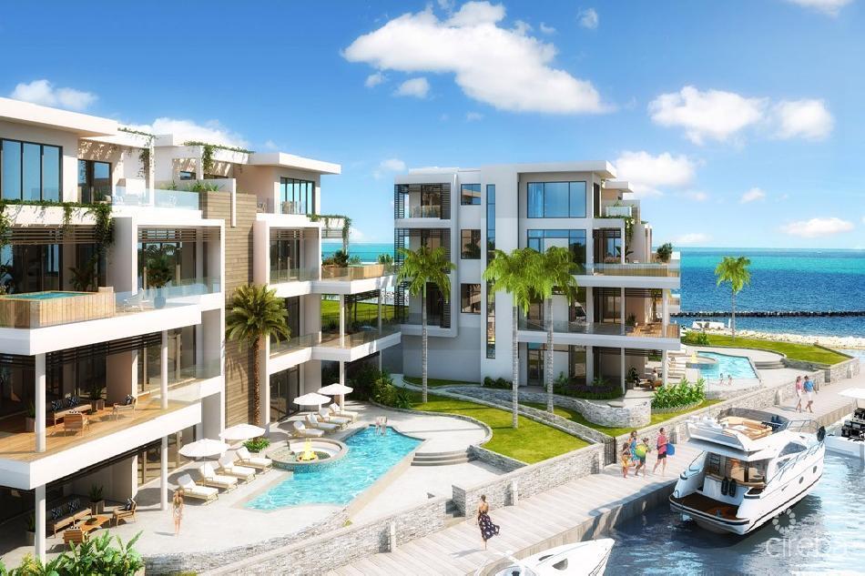Nautica marina residences