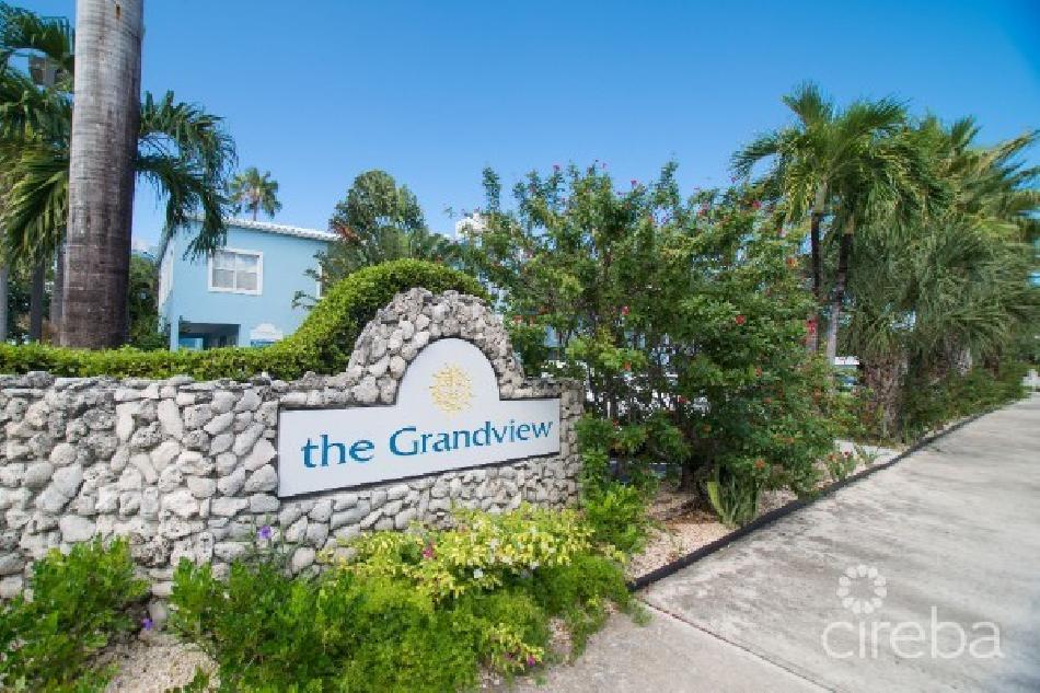 Beach front grandview | ground floor