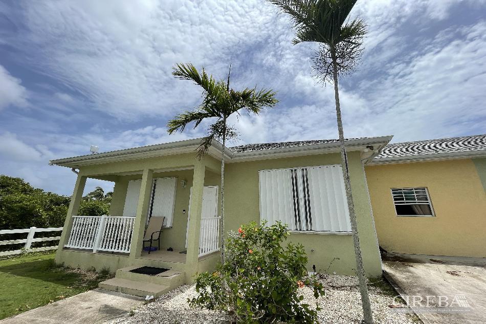 Keystone villas – 3 bedroom plus studio