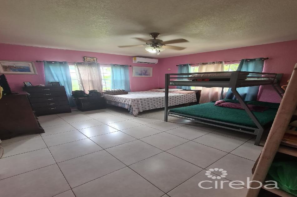 West bay 2 bedroom