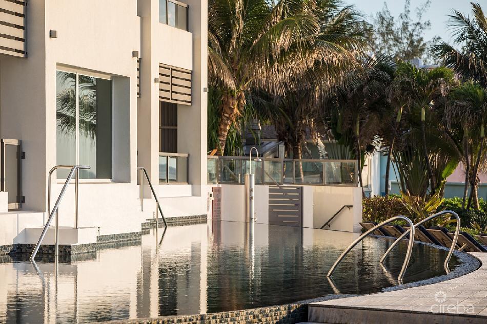 Oceana 304 – the penthouse