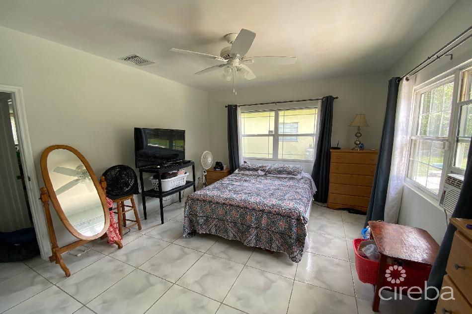 Breakers 3 bed home plus 2 bed rental  (fixer upper)