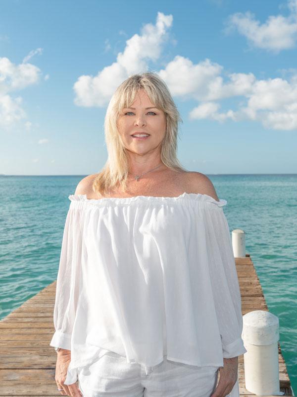 Paula Mccartney