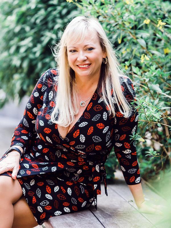 Tracey Kline